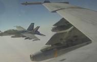 Mỹ Không Kích IS Trong Chiến Dịch Mới