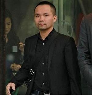 2014 SEP 16 PETER HOANG CSVN