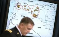 Hoa Kỳ Làm Mưa Tên Lửa Xuống Syria