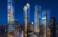 Mở cửa Trung tâm Thương Mại Thế Giới Mới tại New York -- World Trade Center Opens for Business