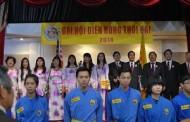 Đại Hội Diên Hồng Thời Đại: Hải Ngoại Yểm Trợ Quốc Nội Diệt Kẻ Nội Thù - Chống Quân Xâm Lược