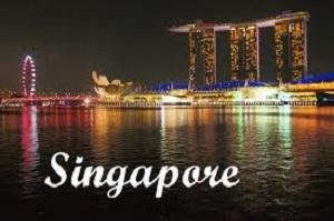 2014 NOV 6 SINGAPORE 300