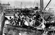 Về Những Người Việt Đã Vượt Biển Đến Hong Kong Sau Ngày 30/4/1975