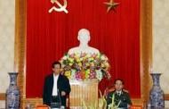 Thủ Tướng Hà Nội Nguyễn Tấn Dũng: Không Để Hình Thành Tổ Chức Chính Trị Đối Lập Trong Nước