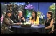 VIDEO: Vanessa Hồng Vân Show & Đặng Tuyết Mai Phỏng Vấn Nhà Thơ Lời Của Cát TS Lưu Nguyễn Đạt
