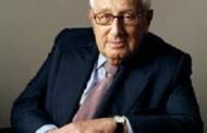 Henry Kissinger -- Hướng Tới Một Trật Tự Cho Châu Á: Đối Đầu Hay Đối Tác?