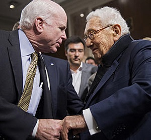 2015 JAN 31 MCCAINE.KISSINGER 300