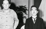 Douglas MacArthur & Hirohito:  Quân tử gặp Anh hùng