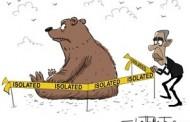 Các Hậu Quả Quốc Tế Về Tình Trạng Cô Lập Của Nga