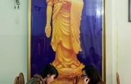 Quán Cơm Chay Trả Tiền Tùy Tâm ở Hà Nội