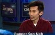 THE VICTORIA TỐ UYÊN SHOW Phỏng vấn rapper Nah - Nguyễn Vũ Sơn