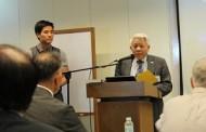 Hội-Nghị Việt-Phi Về Biển Đông