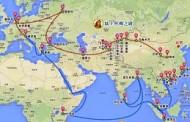 Con Đường Tơ Lụa Của Tập Cận Bình Nguy Hiểm Hơn Cả Trái Bom Nguyên Tử Thả Xuống Việt Nam