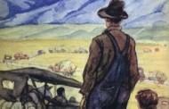 The Grapes Of Wrath --- Tác Phẩm Sinh Đôi Của Văn Hào John Steinbeck
