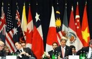 Thượng Viện Mỹ Phê Chuẩn Đàm Phán Nhanh TPP