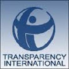 2015 MAY 20 TRANSPARENCY INTERNL 250