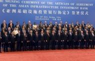 AIIB, Công Cụ Mới Của Trung Quốc Để Bành Trướng ảnh Hưởng
