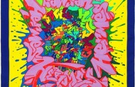 Overflowing With Color, Energy And Optimism, Kongo's Graffiti Art Speaks About Living In The Moment