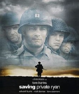 2015 AUG 19 220px-Saving_Private_Ryan_poster
