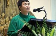 VIDEO: Cha Gioan Nguyễn Ngọc Nam Phong: Bài Giảng Lễ Công Lý Và Hòa Bình