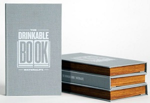 2015 AUG 31 DRINKABLE BOOK 300