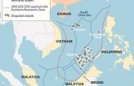 TC Thua Ở Biển Đông