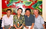Văn Quang: Bây Giờ Là Mùa Thu, Tôi Đi Tìm Dĩ Vãng