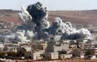 Con Bài Giúp Mỹ Đi Trước Nga 3 Bước ở Syria