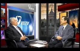 VIETV Đào Hiếu Thảo với TS Lưu Nguyễn Đạt (Phần 2)