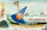 Khối ASEAN: Chọn Lựa Giữa Trung Quốc, Hoa Kỳ Hoặc Con Đường Thứ Ba