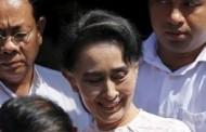Nobel Hòa Bình Aung San Suu Kyi - Dân Chủ Thắng Lớn ở Myanmar