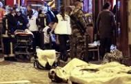 Thương Paris, Nhớ Sài Gòn: Khủng Bố ISIL-Daesh, Khủng Bố Việt Cộng