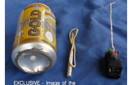 ISIS Says This Bomb Took Down A Russian Plane