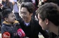 Khủng Bố ở Paris: Cha Gốc Việt Trả Lời Con Gây Xúc Động