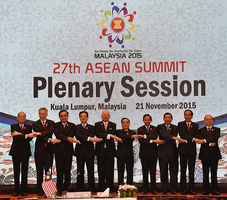 2015 NOV 28 27th ASEAN SUMMIT 450