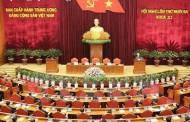 Thấy gì Qua Hội Nghị Trung Ương 13 Đảng CSVN