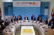 Mỹ - ASEAN Bàn Đối Sách Chung Chống Bắc Kinh ở Biển Đông