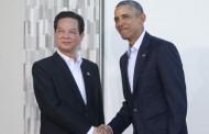 Thủ Tướng Việt Nam Muốn Mỹ Đóng Vai Trò Mạnh Mẽ Hơn ở Biển Đông