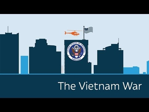 The Truth about the Vietnam War: The truth is that our military won the war, but our politicians lost it.