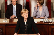 Phát Biểu của Thủ Tướng Đức ANGELA MARKEL Tại Hoa Kỳ: