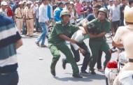 Chế Độ Hà Nội Bắt Người Đấu Tranh Khi Ông Obama Tới Việt Nam