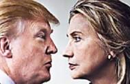 Quỹ Tranh Cử Của Ong Trump Thua Xa Bà Clinton