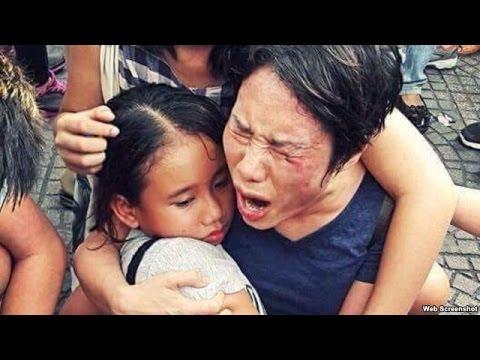 Việt Nam Tiếp Tục Ngăn Chặn Các Cuộc Biểu Tình Vì Môi Trường