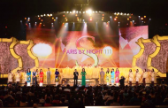 Paris By Night 120 tại Casino Choctaw, TB Oklahoma: Còn Chút Gì Để Nhớ