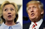CNN VIDEO: Trump Leads Clinton in New Poll