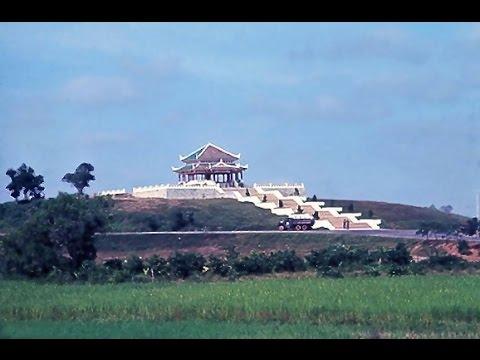 VFC — HỒN TỬ SĨ: Nghĩa trang Quân Đội Biên Hòa