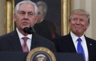 Chuyến đi Á Châu với vô số thách thức cho Tillerson