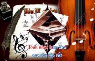VIDEO Nguyễn Tuấn: Bản Nhạc Xưa - Nhạc: Nguyễn Tuấn - Thơ: Minh Đức Hoài Trinh