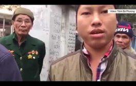 Các Cựu Chiến Binh Việt Nam Bất Ngờ Biểu Tình Đòi Phế Truất Cộng Sản Mafia Tham Nhũng Công An Trị