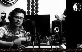 VIDEO: Gửi Người Dưới Mộ (thơ Đinh Hùng, nhạc Phạm Anh Dũng) Lê Bảo đàn hát